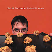 Scott Alexander Makes Friends