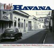Cafe Havana [Digipack] [Import]