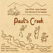 Welcome to Paul's Creek