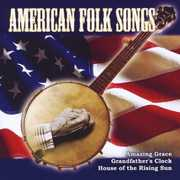 American Folk Songs /  Various