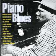 Piano Blues /  Various