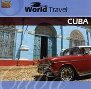 World Travel: Cuba