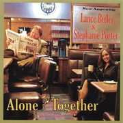 Alone/ Together