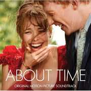About Time (Original Soundtrack)