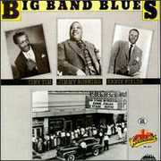 Big Band Blues /  Various