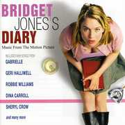 Diario de Bridget Jones 1 (Original Soundtrack) [Import]