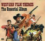 Western Film Themes: Essential Album (Original Soundtrack) [Import]
