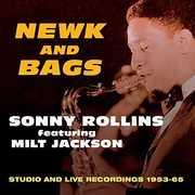 Newk and Bags: Studio and Live Recordings 1953-65