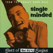 Single Minded /  Various [Import]