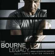 Bourne Legacy (Score) (Original Soundtrack)