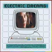 Electric Dreams (Original Soundtrack) [Import]