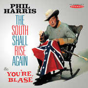 South Shall Rise Again & You're Blase