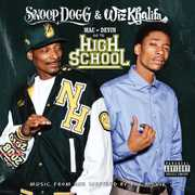 Mac & Devin Go to High School [Explicit Content]
