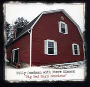 Big Red Barn Sessions