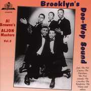 Brooklyn's Doo Wop Sound: Al Brown Masters 2 /  Var