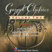Collectables Gospel Classics, Vol.2