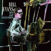 New Jazz Conceptions [180 Gram Vinyl] [Limited Edition] [Virgin Vinyl] [Import]