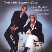 Half Past Autumn Suite