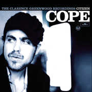 Clarence Greenwood Recordings