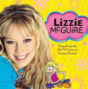 Lizzie McGuire (Original Soundtrack)