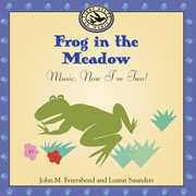 Frog in the Meadow: Music Now I'm Two