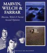Marvin Welch & Farrar /  Second Opinion [Import]