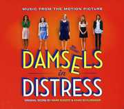 Damsels in Distress (Original Soundtrack)