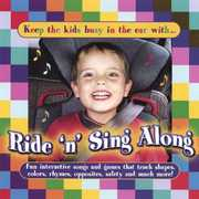 Ride N Sing Along