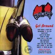 Get Around /  Shake It Up [Import]