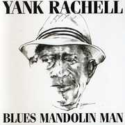 Blues Mandolin Man