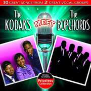 Kodaks Meet the Bopchords