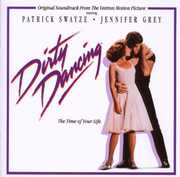 Dirty Dancing (Original Soundtrack) [Import]