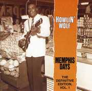 Memphis Days-The Defin 1