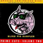 Blind Pig Sampler 2 /  Various