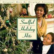 Soulful Holidays Hits /  Various