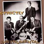 Strictly Instrumental, Vol. 7