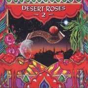Desert Roses and Arabian Rhythms, Vol. 2 [Digipak]