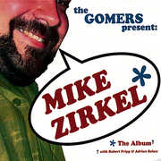 Mike Zirkel the Album