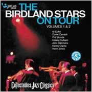 Birdland Stars on Tour 1&2