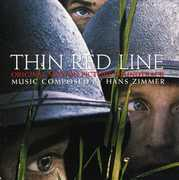 Thin Red Line (Original Soundtrack) [Import]