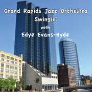 Swingin' with Edye Evans-Hyde