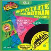 Spotlite on Gotham Records 2 /  Various