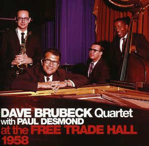At the Free Trade Hall 1958 [Import]