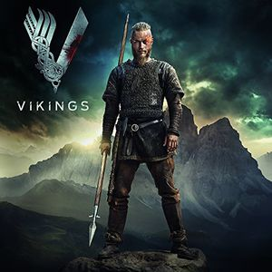 Vikings: Season 2 (Original Soundtrack) [Import]