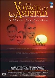 The Voyage of La Amistad: A Quest for Freedom