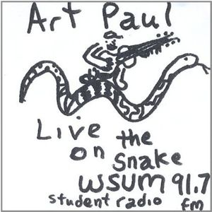 Live on the Snake