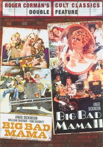 Big Bad Mama /  Big Bad Mama II