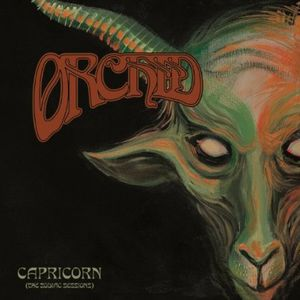 Capricorn - the Zodiac Sessions