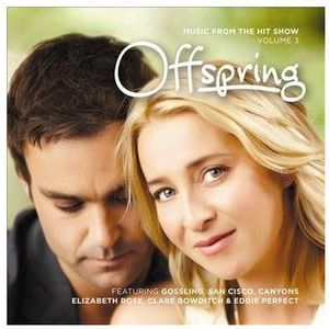 Offspring 3 (Original Soundtrack) [Import]