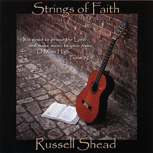Strings of Faith